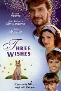 Caratula, cartel, poster o portada de Tres deseos