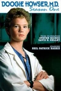Caratula, cartel, poster o portada de Un médico precoz - Doogie Howser