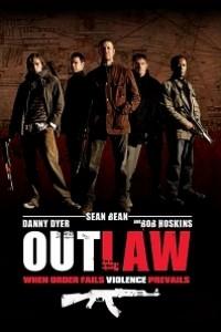Caratula, cartel, poster o portada de Fuera de control (Outlaw)