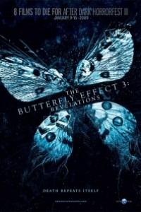 Caratula, cartel, poster o portada de El efecto mariposa 3