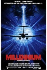 Caratula, cartel, poster o portada de Millennium