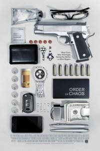 Caratula, cartel, poster o portada de Order of Chaos