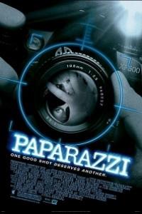 Caratula, cartel, poster o portada de Paparazzi