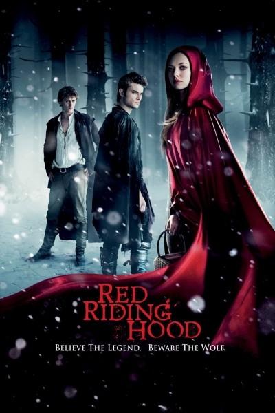 Caratula, cartel, poster o portada de Caperucita Roja (¿A quién tienes miedo?)