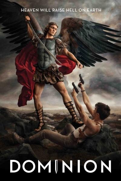 Caratula, cartel, poster o portada de Dominion
