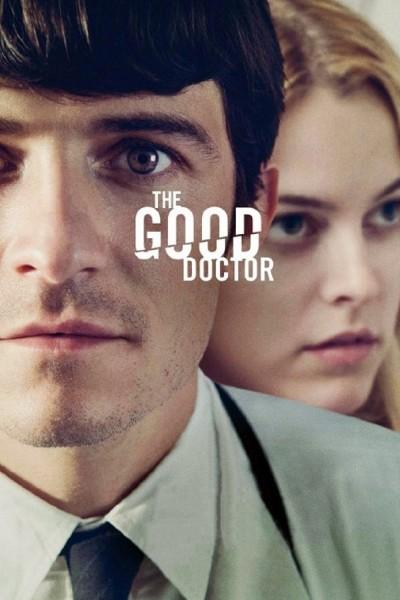 Caratula, cartel, poster o portada de El buen doctor