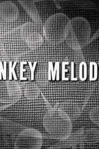Caratula, cartel, poster o portada de Monkey Melodies