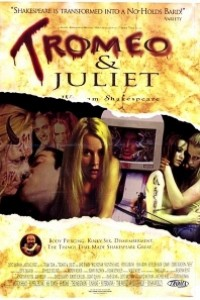 Caratula, cartel, poster o portada de Tromeo y Julieta