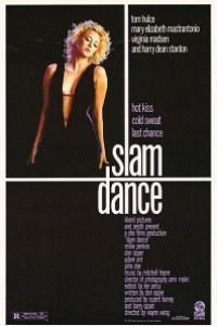 Caratula, cartel, poster o portada de Slam Dance (Sin vía de escape)