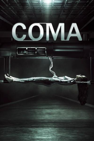 Caratula, cartel, poster o portada de Coma