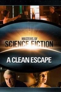 Caratula, cartel, poster o portada de A Clean Escape (Masters of Science Fiction Series)