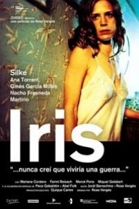 Caratula, cartel, poster o portada de Iris