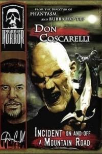 Caratula, cartel, poster o portada de Esculturas humanas (Masters of Horror Series)