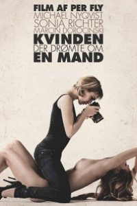 Caratula, cartel, poster o portada de The Woman That Dreamed About a Man