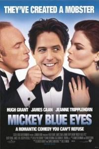 Caratula, cartel, poster o portada de Mickey ojos azules