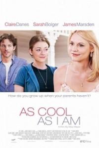 Caratula, cartel, poster o portada de As Cool As I Am