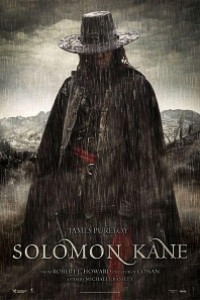 Caratula, cartel, poster o portada de Solomon Kane