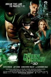 Caratula, cartel, poster o portada de The Green Hornet (El avispón verde)