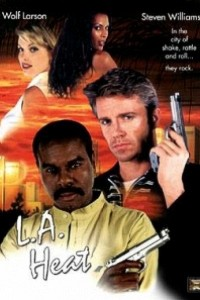 Caratula, cartel, poster o portada de L.A. Heat