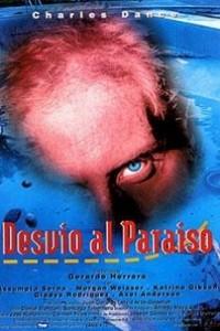 Caratula, cartel, poster o portada de Desvío al paraíso