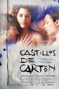 Caratula, cartel, poster o portada de Castillos de cartón