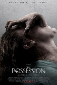 Caratula, cartel, poster o portada de The Possession (El origen del mal)