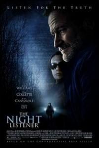 Caratula, cartel, poster o portada de Voces en la noche