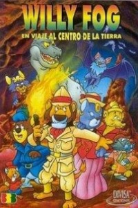 Caratula, cartel, poster o portada de Willy Fog 2