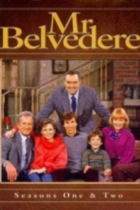 Caratula, cartel, poster o portada de Mr. Belvedere