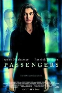Caratula, cartel, poster o portada de Passengers