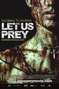 Caratula, cartel, poster o portada de Let Us Prey