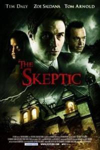 Caratula, cartel, poster o portada de The Skeptic