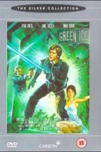 Caratula, cartel, poster o portada de Hielo verde
