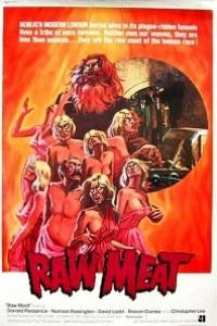 Caratula, cartel, poster o portada de Subhumanos (Sub-Humanos)