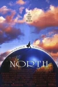 Caratula, cartel, poster o portada de Un muchacho llamado Norte