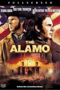 Caratula, cartel, poster o portada de El Álamo: La leyenda