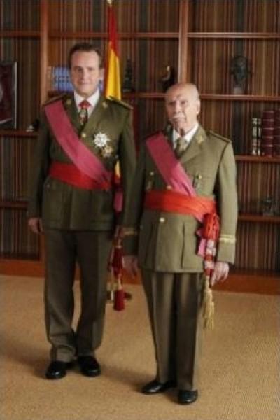 Caratula, cartel, poster o portada de 20-N: Los últimos días de Franco