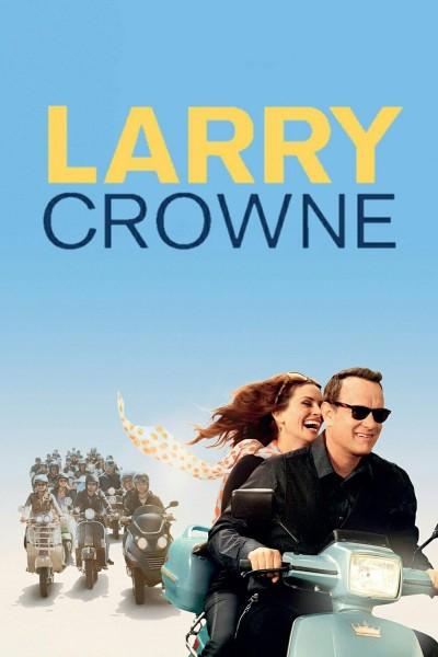 Caratula, cartel, poster o portada de Larry Crowne, nunca es tarde