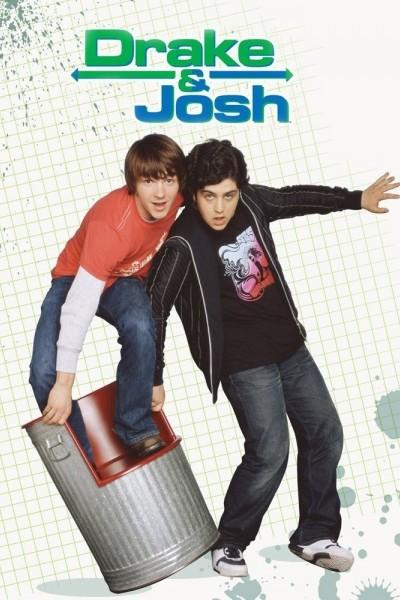 Caratula, cartel, poster o portada de Drake & Josh