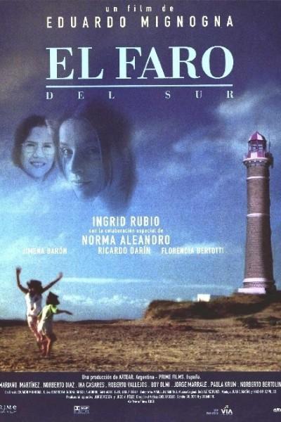 Caratula, cartel, poster o portada de El faro