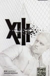 Caratula, cartel, poster o portada de XIII: The Series