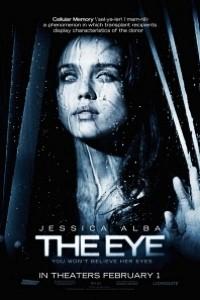 Caratula, cartel, poster o portada de The Eye (Visiones)