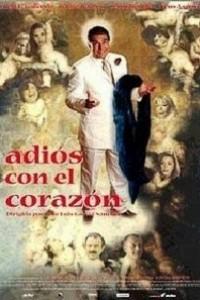 Caratula, cartel, poster o portada de Adiós con el corazón