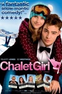 Caratula, cartel, poster o portada de Chalet Girl