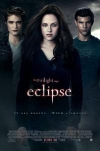 Caratula, cartel, poster o portada de La saga Crepúsculo: Eclipse