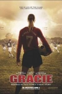 Caratula, cartel, poster o portada de Gracie