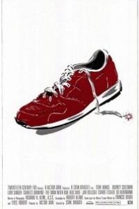 Caratula, cartel, poster o portada de El hombre con un zapato rojo
