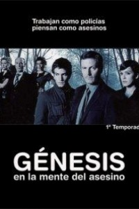 Caratula, cartel, poster o portada de Génesis, en la mente del asesino