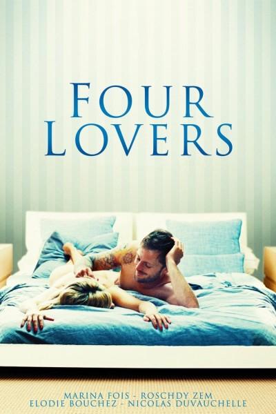 Caratula, cartel, poster o portada de 4 Lovers (Four Lovers)