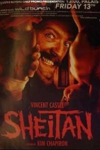 Caratula, cartel, poster o portada de Sheitan